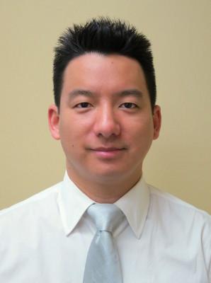Gerry Lee-Kwen Registered Denturist